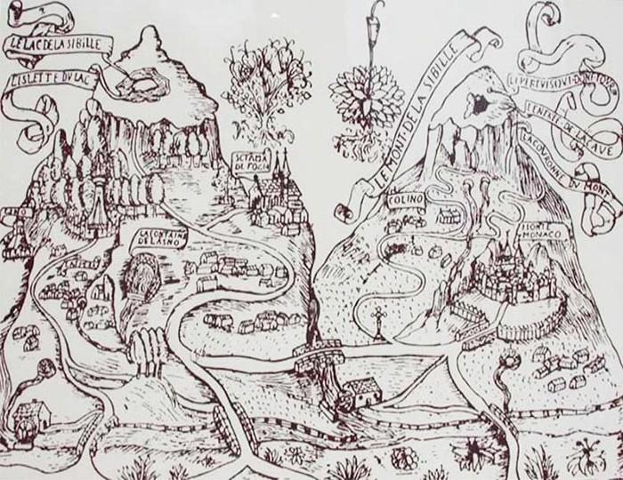 03 disegno di Antoine de la Sal