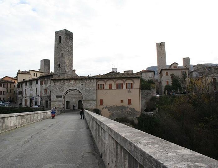 07 Porta Cappuccina Ascoli Piceno
