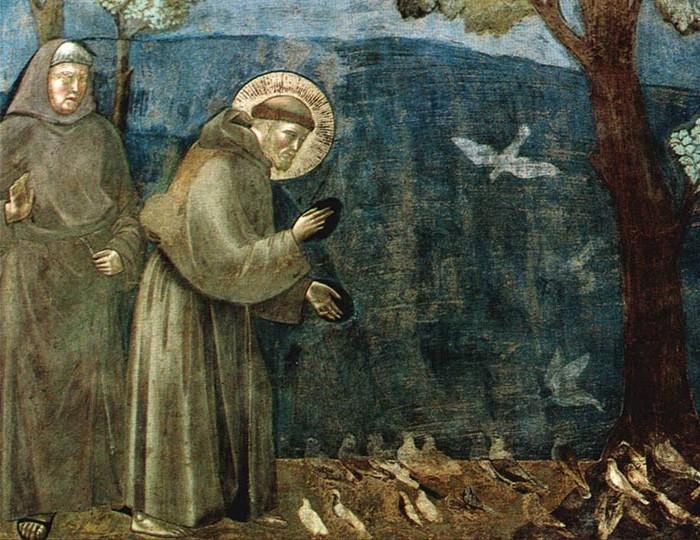 09 I fioretti di Sasn Francesco