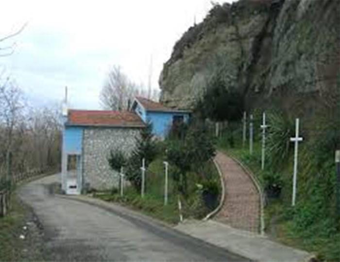 Santuario di San Gimigliano