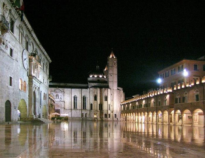 10 Piazza del Popolo