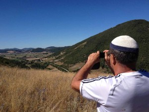 03 panorama Colfiorito